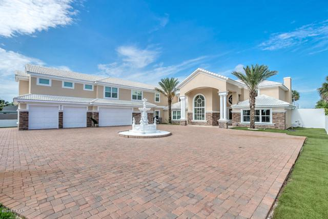 3742 Cardinal Boulevard, Daytona Beach, FL 32118 (MLS #1044862) :: Beechler Realty Group