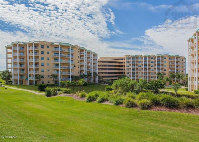 4650 Links Village Drive B102, Ponce Inlet, FL 32127 (MLS #1044910) :: Memory Hopkins Real Estate