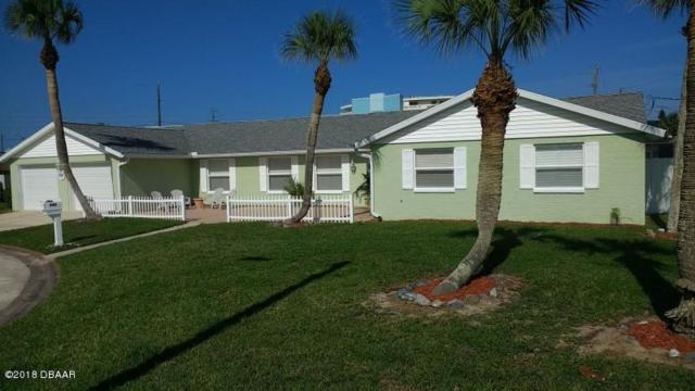 945 Marie Circle, Ormond Beach, FL 32176 (MLS #1044923) :: Beechler Realty Group