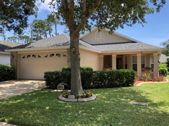 907 Countryside West, Port Orange, FL 32127 (MLS #1044925) :: Beechler Realty Group