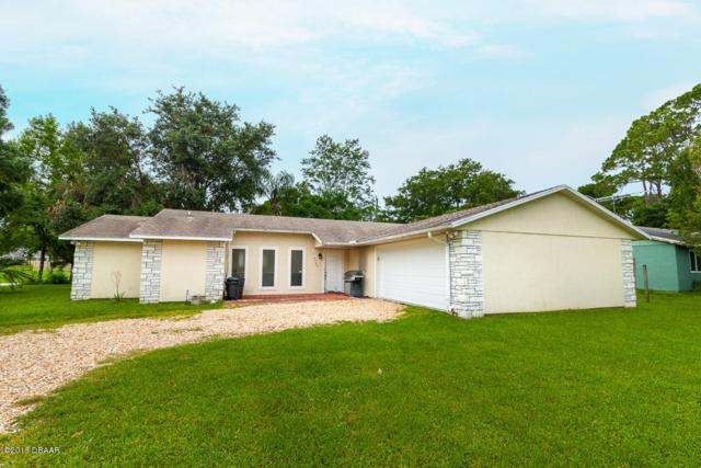 2766 Date Palm Drive, Edgewater, FL 32141 (MLS #1044972) :: Beechler Realty Group