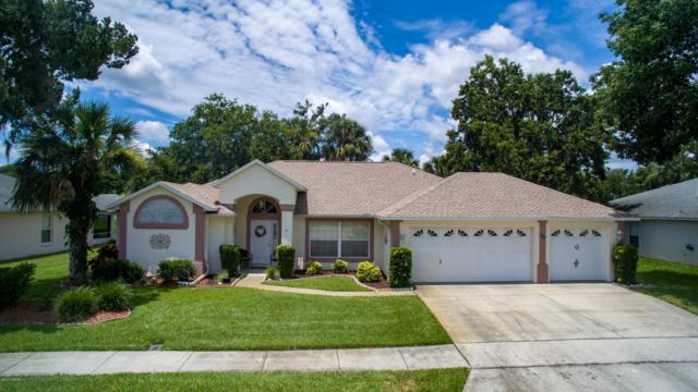 142 Deskin Drive, South Daytona, FL 32119 (MLS #1044973) :: Beechler Realty Group