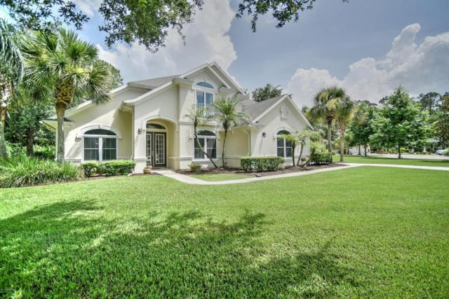 143 Deep Woods Way, Ormond Beach, FL 32174 (MLS #1045015) :: Beechler Realty Group