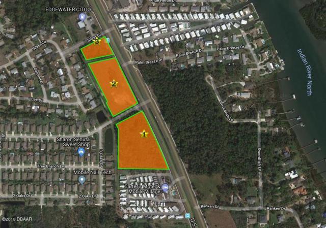 0 S Ridgewood Avenue, Edgewater, FL 32141 (MLS #1045035) :: Beechler Realty Group