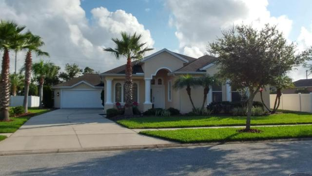 625 Marisol Drive, New Smyrna Beach, FL 32168 (MLS #1045038) :: Beechler Realty Group
