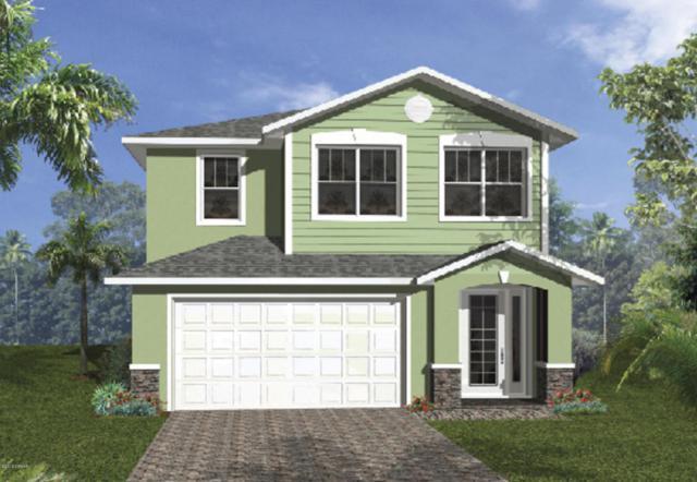 4743 S Peninsula Drive, Ponce Inlet, FL 32127 (MLS #1045043) :: Memory Hopkins Real Estate