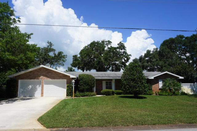 42 Oakmont Circle, Ormond Beach, FL 32174 (MLS #1045063) :: Beechler Realty Group