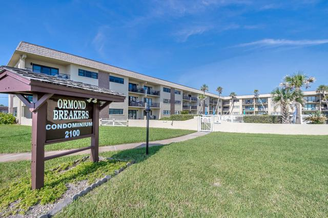 2100 Ocean Shore Boulevard #2050, Ormond Beach, FL 32176 (MLS #1045067) :: Beechler Realty Group
