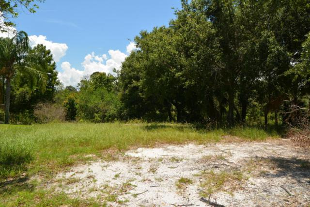 0 Hawks Ridge (Lot 31) Road, Port Orange, FL 32127 (MLS #1045069) :: Beechler Realty Group
