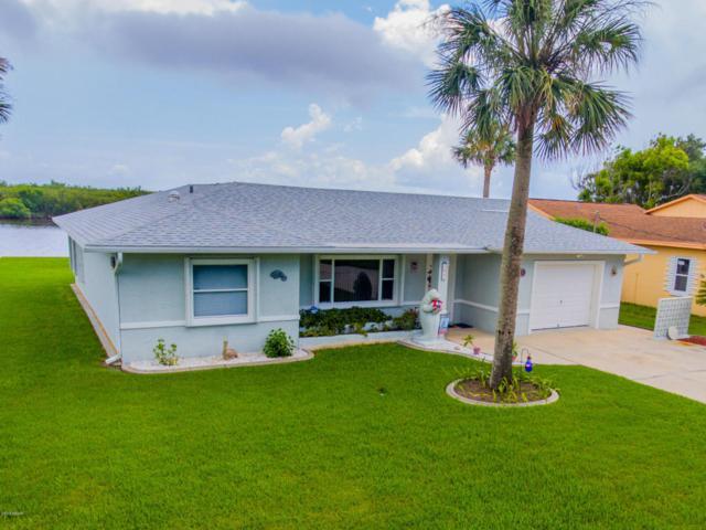 5817 Riverside Drive, Port Orange, FL 32127 (MLS #1045079) :: Beechler Realty Group