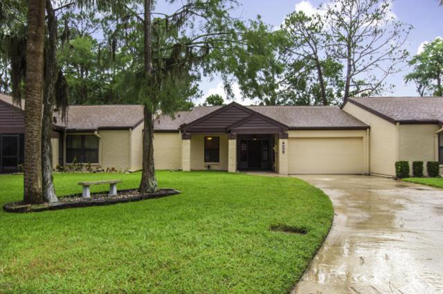 166 Sea Pines Circle, Daytona Beach, FL 32114 (MLS #1045089) :: Memory Hopkins Real Estate