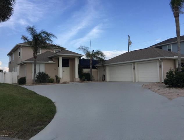 150 Heron Dunes Drive, Ormond Beach, FL 32176 (MLS #1045090) :: Beechler Realty Group