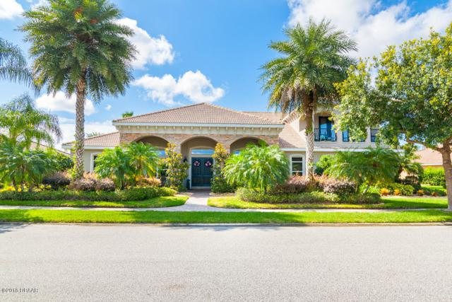 3548 Tuscany Reserve Boulevard, New Smyrna Beach, FL 32168 (MLS #1045130) :: Beechler Realty Group