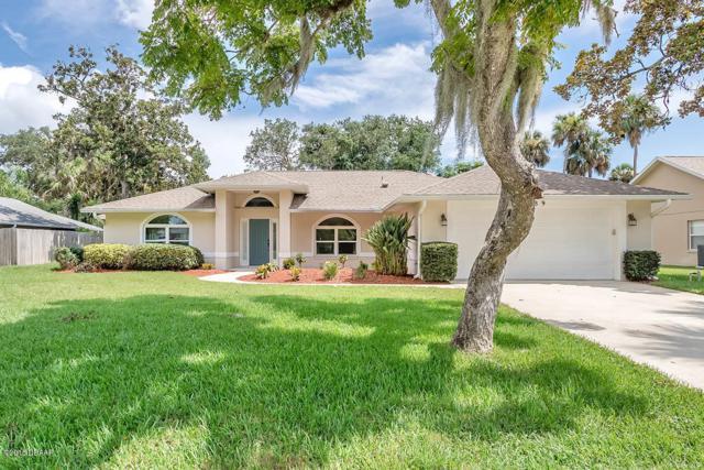 489 Oakland Park Boulevard, Port Orange, FL 32127 (MLS #1045131) :: Beechler Realty Group