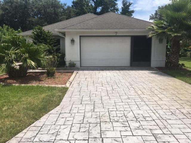 7 Wayland Circle, Ormond Beach, FL 32174 (MLS #1045134) :: Beechler Realty Group
