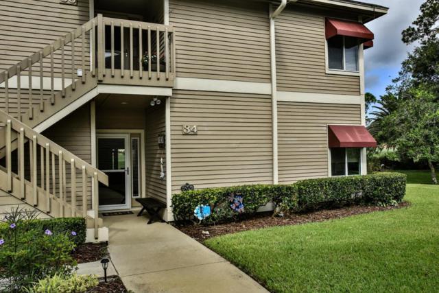34 S Magnolia Drive, Ormond Beach, FL 32174 (MLS #1045137) :: Beechler Realty Group