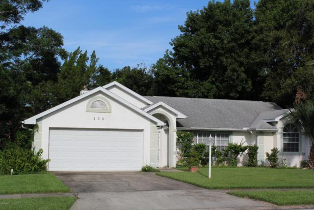 134 Bryan Cave Road, South Daytona, FL 32119 (MLS #1045140) :: Beechler Realty Group