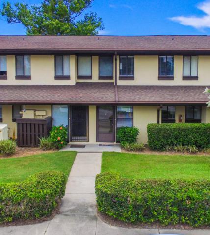52 Club House Drive #106, Palm Coast, FL 32137 (MLS #1045143) :: Memory Hopkins Real Estate