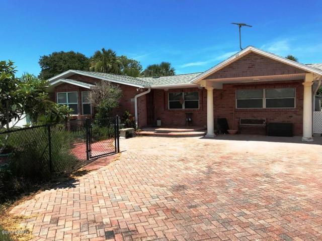 205 Castile Street, New Smyrna Beach, FL 32169 (MLS #1045149) :: Beechler Realty Group