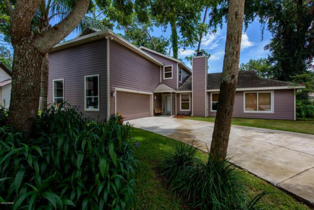 12 Sandy Lake Circle, Ormond Beach, FL 32174 (MLS #1045161) :: Beechler Realty Group