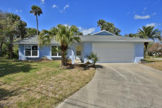 7 Hillside Drive, New Smyrna Beach, FL 32169 (MLS #1045165) :: Beechler Realty Group