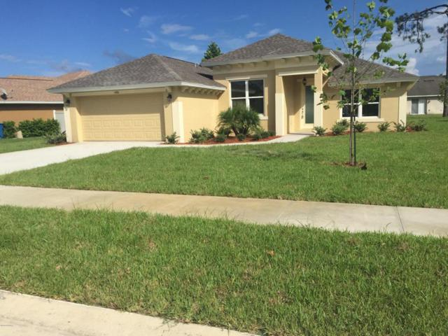 1480 Springleaf Drive, Ormond Beach, FL 32174 (MLS #1045179) :: Beechler Realty Group