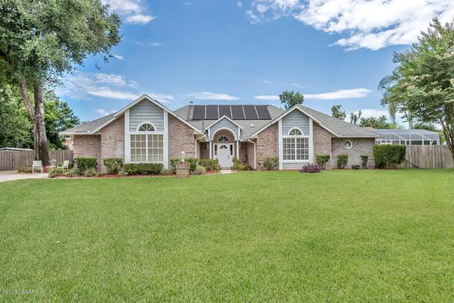 400 Windwood Place, Ormond Beach, FL 32174 (MLS #1045185) :: Beechler Realty Group