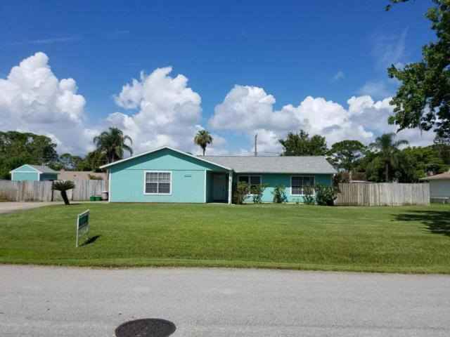 2720 Queen Palm Drive, Edgewater, FL 32141 (MLS #1045186) :: Beechler Realty Group