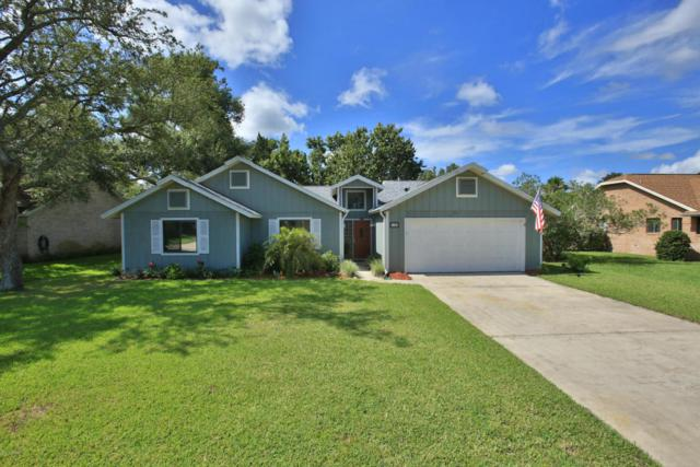 18 Marjorie Trail, Ormond Beach, FL 32174 (MLS #1045199) :: Beechler Realty Group