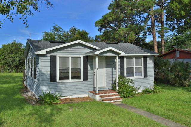 1644 Espanola Avenue, Holly Hill, FL 32117 (MLS #1045211) :: Beechler Realty Group
