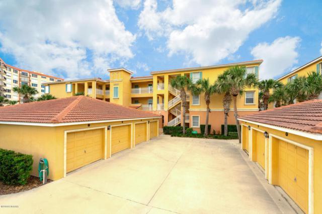 3651 S Central Avenue #103, Flagler Beach, FL 32136 (MLS #1045223) :: Beechler Realty Group
