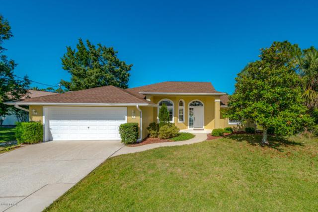 14 Coleridge Court, Palm Coast, FL 32137 (MLS #1045225) :: Beechler Realty Group