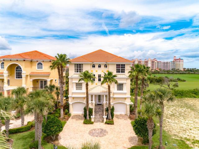 76 N Hammock Beach Circle, Palm Coast, FL 32137 (MLS #1045234) :: Beechler Realty Group