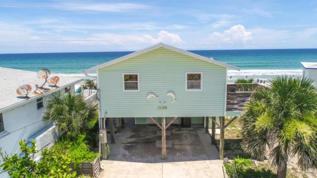 3935 S Atlantic Avenue, Port Orange, FL 32127 (MLS #1045241) :: Beechler Realty Group
