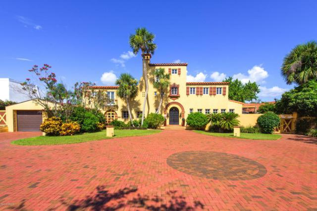 2 Tropical Lane, Daytona Beach, FL 32118 (MLS #1045242) :: Beechler Realty Group