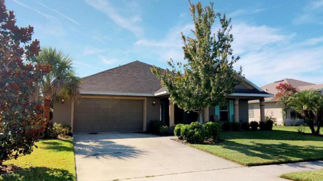 1792 Creekwater Boulevard, Port Orange, FL 32128 (MLS #1045248) :: Beechler Realty Group
