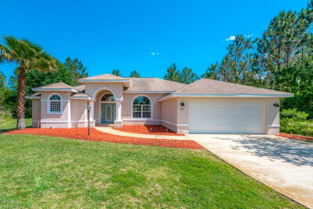 44 Leidel Drive, Palm Coast, FL 32137 (MLS #1045265) :: Beechler Realty Group