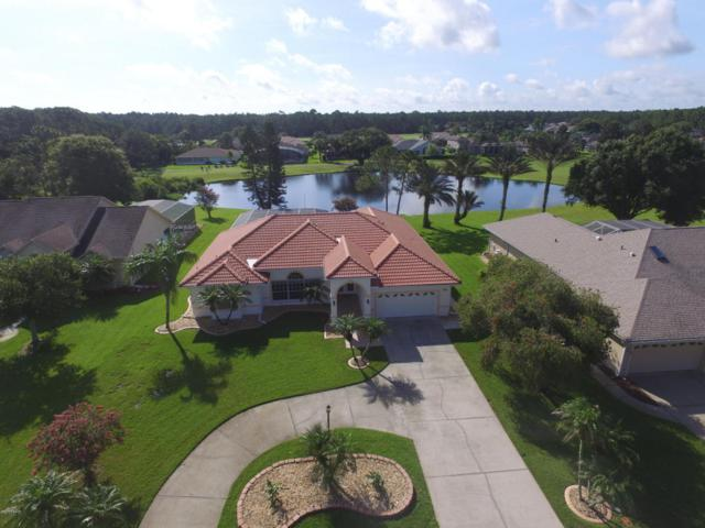 6363 Fairway Cove Drive, Port Orange, FL 32128 (MLS #1045267) :: Beechler Realty Group