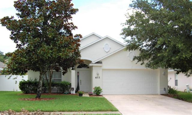 611 Coral Trace Boulevard, Edgewater, FL 32132 (MLS #1045272) :: Beechler Realty Group