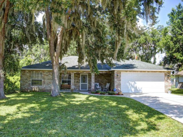 2826 Kumquat Drive, Edgewater, FL 32141 (MLS #1045292) :: Beechler Realty Group