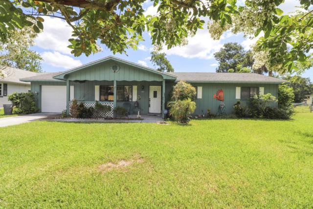 1865 Travelers Palm Drive, Edgewater, FL 32141 (MLS #1045299) :: Beechler Realty Group