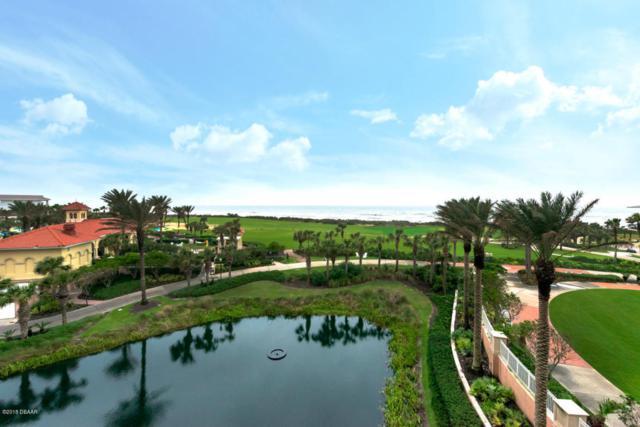 200 Ocean Crest Drive #311, Palm Coast, FL 32137 (MLS #1045303) :: Memory Hopkins Real Estate