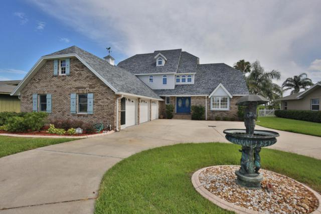 19 Cunningham Drive, New Smyrna Beach, FL 32168 (MLS #1045318) :: Beechler Realty Group