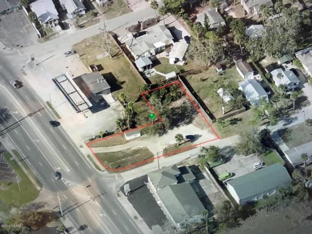 0 E Knapp Avenue, Edgewater, FL 32132 (MLS #1045320) :: Beechler Realty Group