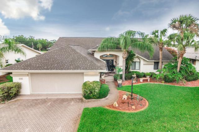 28 N Claridge Court, Palm Coast, FL 32137 (MLS #1045326) :: Memory Hopkins Real Estate
