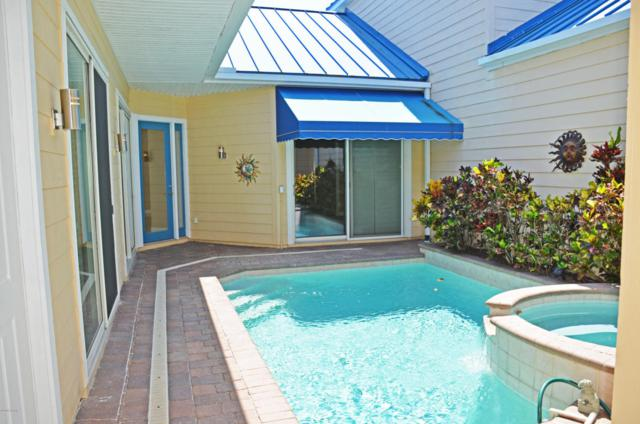 4642 Riverwalk Village Court, Ponce Inlet, FL 32127 (MLS #1045329) :: Beechler Realty Group