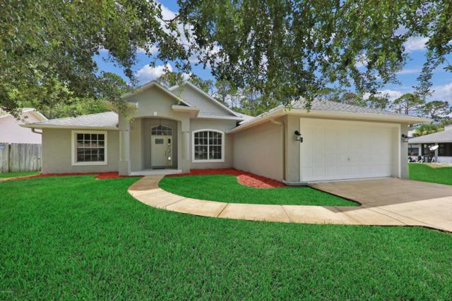 11 Palmetto Dunes Court, Ormond Beach, FL 32174 (MLS #1045332) :: Beechler Realty Group