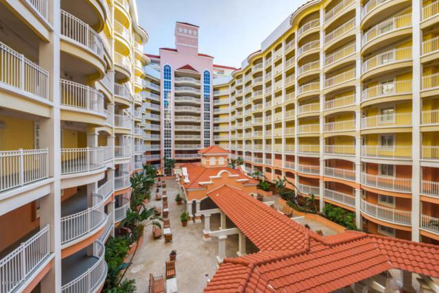 200 Ocean Crest Drive 706S, Palm Coast, FL 32137 (MLS #1045339) :: Memory Hopkins Real Estate