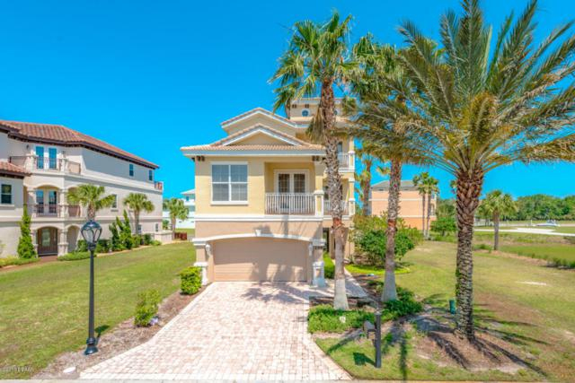 299 Yacht Harbor Drive, Palm Coast, FL 32137 (MLS #1045341) :: Cook Group Luxury Real Estate
