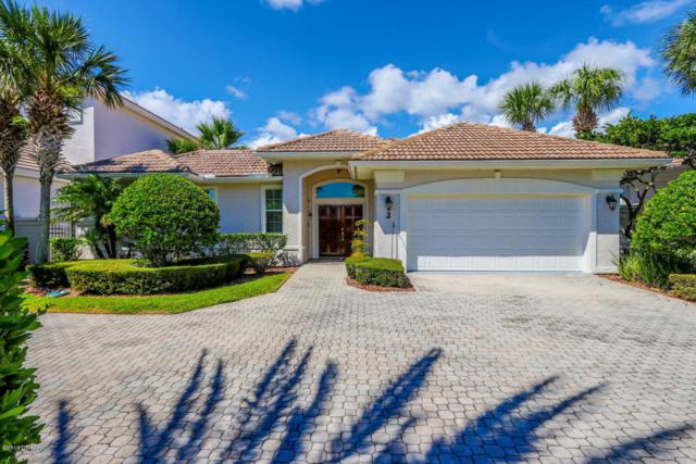 2 Malaga Court, Palm Coast, FL 32137 (MLS #1045350) :: Memory Hopkins Real Estate